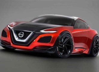 Έρχεται το νέο Nissan Z