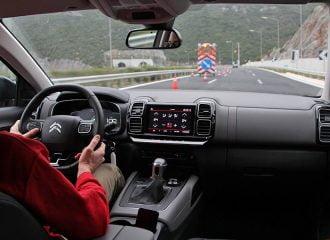 Έχετε αναρωτηθεί πως δουλεύει το τιμόνι; (+video)