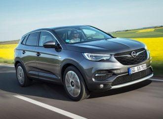 Opel Grandland X με νέο κινητήρα 1.5 λτ. Diesel