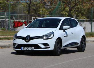 Renault με πιο πλούσιο εξοπλισμό σε χαμηλότερη τιμή