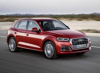 Παγκόσμια ανάκληση Audi