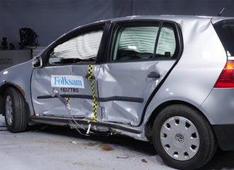 Πόσο ασφαλές είναι ένα σκουριασμένο αυτοκίνητο;