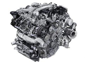 Το diesel ποτέ δεν πεθαίνει!