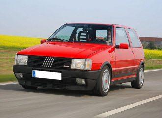 Tο απίστευτο γκάτζετ για το Fiat Uno του 1983 (+video)