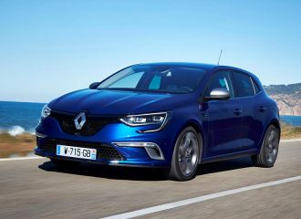 Όλα τα Renault διαθέσιμα με αυτόματο κιβώτιο EDC