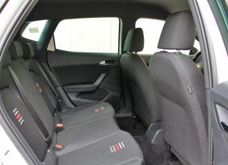 Ανακοίνωση της SEAT για την ανάκληση της ζώνης ασφαλείας