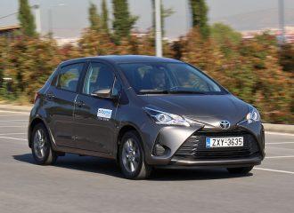 Νέες προσφορές Toyota με όφελος έως 2.000 ευρώ
