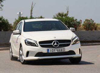 Ανάκληση αυτοκινήτων Mercedes στη χώρα μας