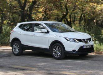Ανταλλακτικά Nissan με 25% έκπτωση
