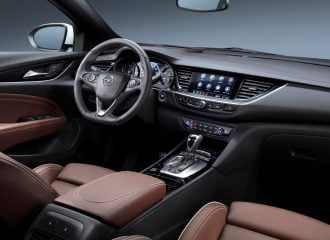 Νέα γενιά πολυμέσων για το Opel Insignia