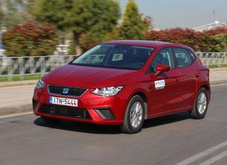 Δοκιμή SEAT Ibiza 1.0 ECO TSI 115 PS DSG