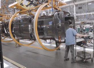 Πως κατασκευάζεται η νέα BMW X4 (+video)