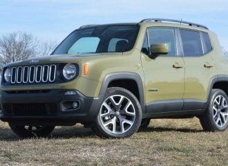 Jeep με έκπτωση έως 5.000 ευρώ για λίγο…