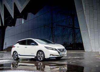 To Nissan LEAF «πριζώνει» τους Ευρωπαίους