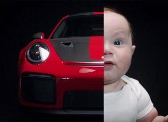 Το συγκινητικό video της Porsche για τα 70 της!