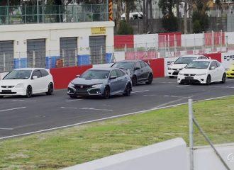 Ποιο είναι το καλύτερο Honda Civic Type R; (+video)