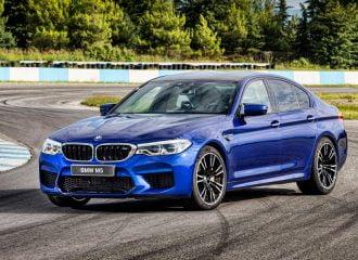 Πόσες BMW M έχουν πωληθεί στην Ελλάδα το 2018;