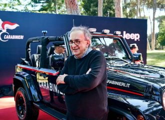 Τέλος ο Marchionne από το τιμόνι της FCA