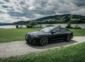 Η ABT περιποιείται το νέο Audi A7