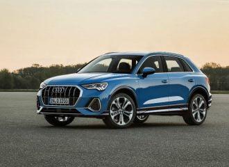 Πρεμιέρα για το νέο Audi Q3 (+video)