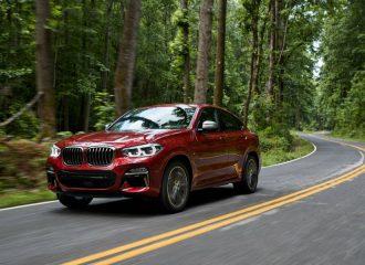 Όλες οι λεπτομέρειες της νέας BMW X4