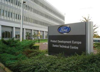 Έρχεται «τσεκούρι» για 4 μοντέλα της Ford