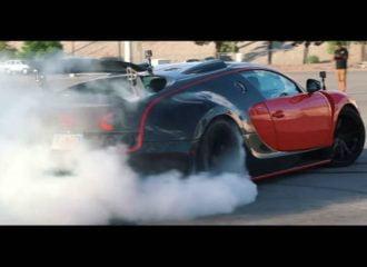 Πώς να κάνεις την Bugatti Veyron σου πισωκίνητη (+video)