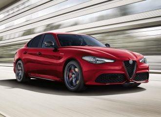Πιο δυνατές και «καθαρές» οι Alfa Romeo Giulia και Stelvio