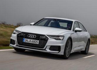 Νέα Audi A6 και A7 με μικρότερο ντίζελ κινητήρα