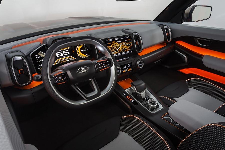 Το νέο Lada Niva του 2021 (+video) - AutoGreekNews