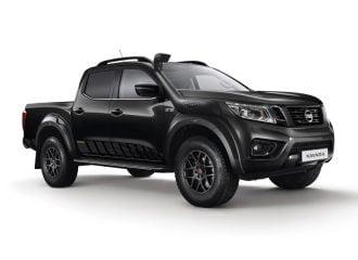 Nissan Navara N-Guard για… ακραίες καταστάσεις