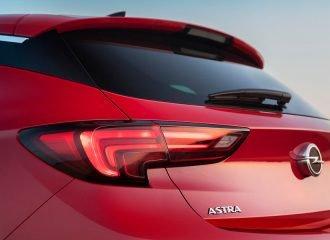Τι γνωρίζουμε για το ανανεωμένο Opel Astra