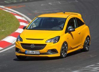 Νέο Opel Corsa GSi με… πόσο; (+video)