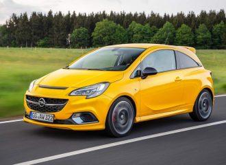 Η τιμή του Opel Corsa GSi 150 PS στην Ελλάδα (+video)