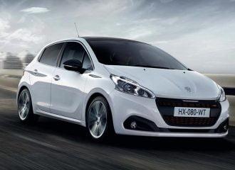 Νέα έκδοση GT Line για τα μοντέλα της Peugeot (+τιμές)