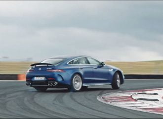 Hamilton και Mercedes-AMG δεν «ισιώνουν» (+video)