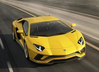 Νοίκιασε Lamborghini και έκανε ρεκόρ σε… κλήσεις