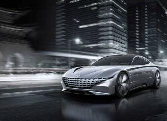 H Hyundai υπόσχεται πιο σέξι αυτοκίνητα από την Alfa Romeo