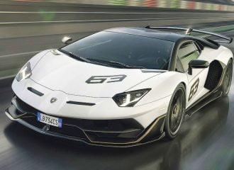 H ταχύτερη και πιο ακραία Lamborghini όλων των εποχών!