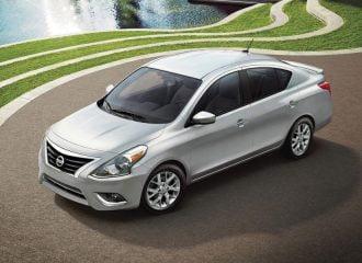 Ανανέωση για το Nissan Sunny των 10.660 ευρώ