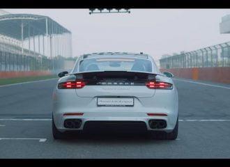 Η Porsche τα σπάει (+videos)