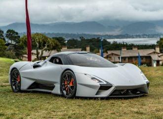 Ο «φονιάς» της Bugatti Chiron είναι εδώ! (+video)