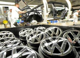Η μισή γκάμα της VW είναι εκτός προδιαγραφών WLTP