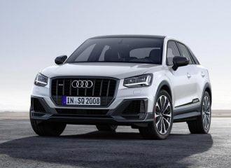 Πρεμιέρα για το κορυφαίο Audi SQ2