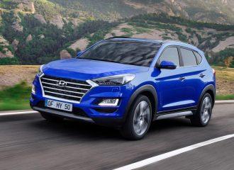 Ανακοινώθηκαν οι τιμές του νέου Hyundai Tucson