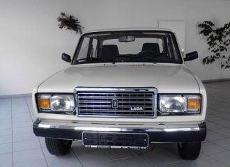 Καινούργιο Lada 2107 σε τιμή για… συλλέκτες