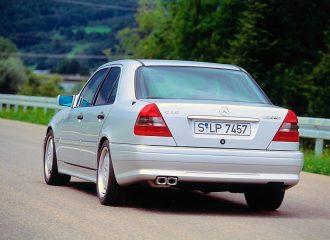 Επέτειος 25 χρόνων από την πρώτη Mercedes-AMG