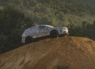 Αποκάλυψη του νέου SEAT Tarraco (+video)