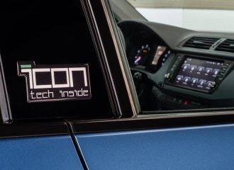 Νέα hi-tech Skoda Fabia i-con με 10.780 ευρώ