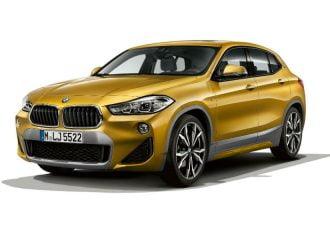 Νέα μοτέρ και εκδόσεις για τις BMW X1, X2 και Σειρά 1